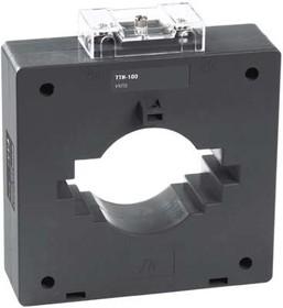 картинка Трансформатор тока ТТИ-100 2500/5А кл. точн. 0.5 15В.А ИЭК ITT60-2-15-2500